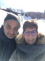 Gita sulla neve AOSTA 03