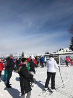 Gita sulla neve AOSTA 06