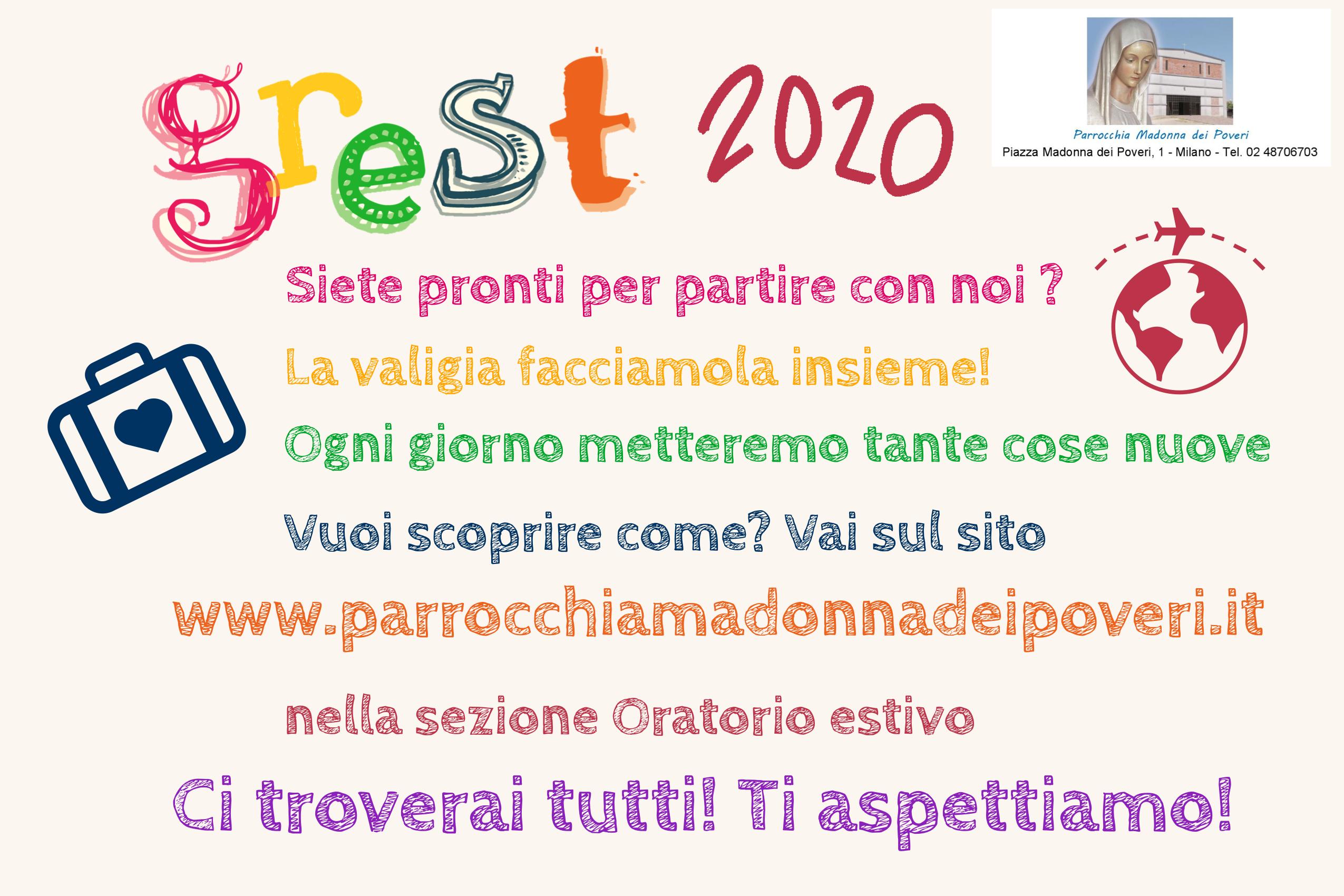 ** GREST 20120 **